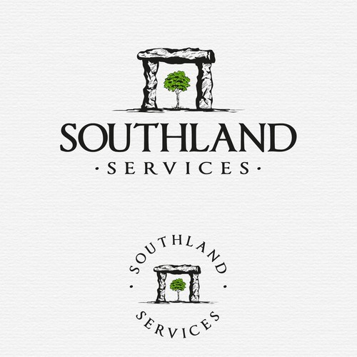 Logo for Southland