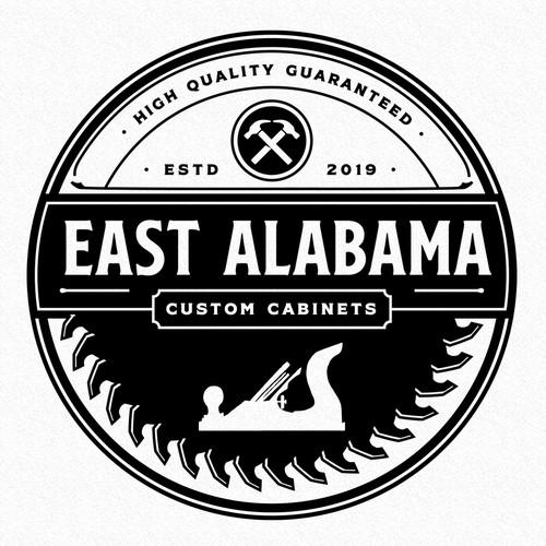 East Alabama Custom Cabinets