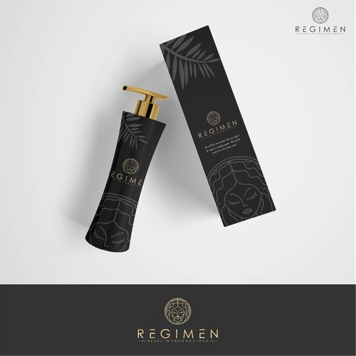 Regal Body Care Line aimed to provide luxury at an affordable price
