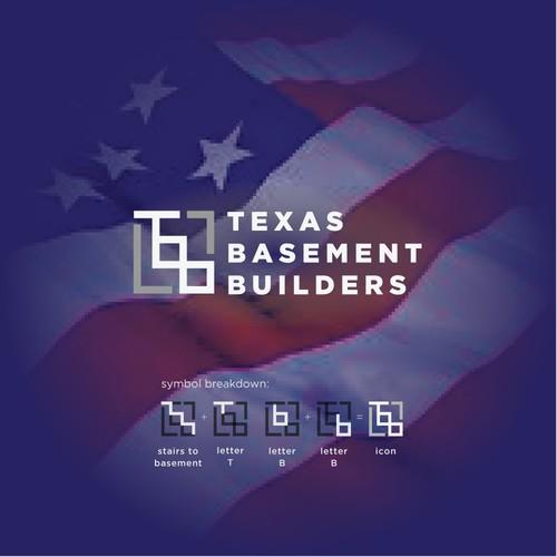 Basement Builders Logo