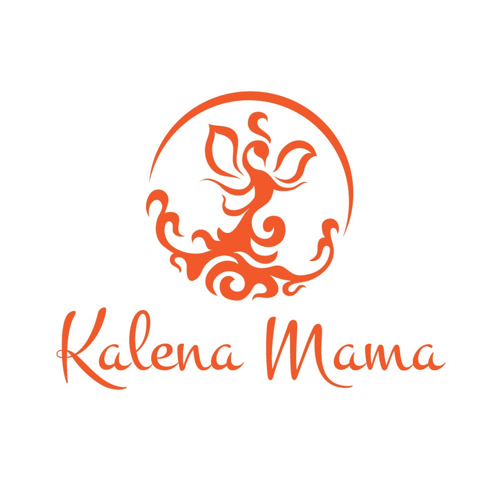 Soap and leather stamp for Kalena Mama