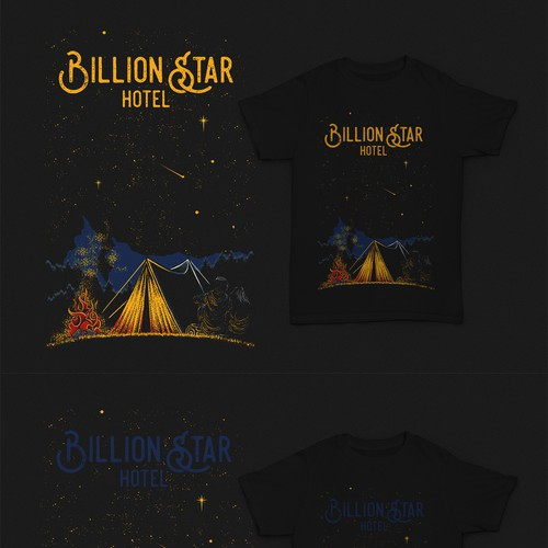 Billion Star Hotel
