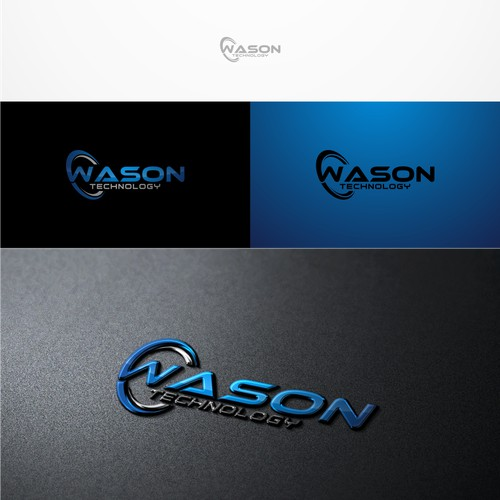 Business Graphics for Wason Technology, LLC