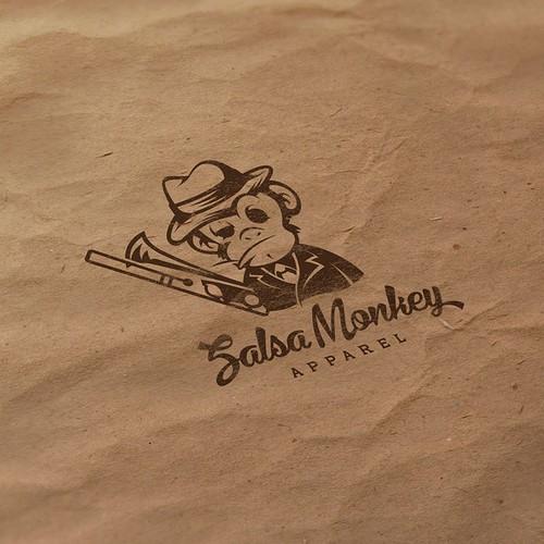 Salsa Monkey