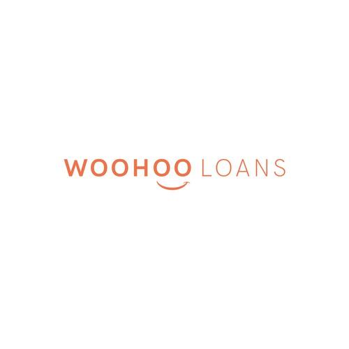 Logo for Woohoo Loans