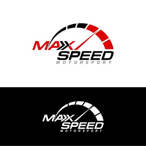 Logo for MaxSpeed Motorsport