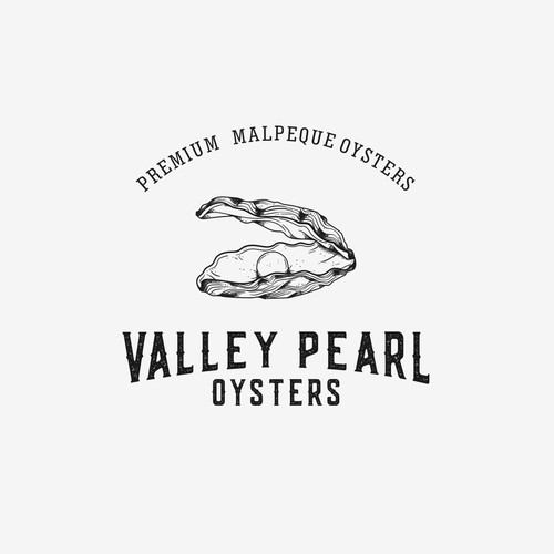Valley Pearl Oysters