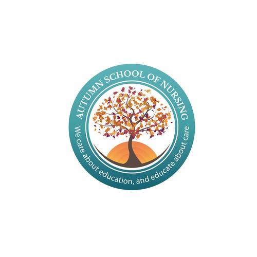 Original and funt Tree Logo