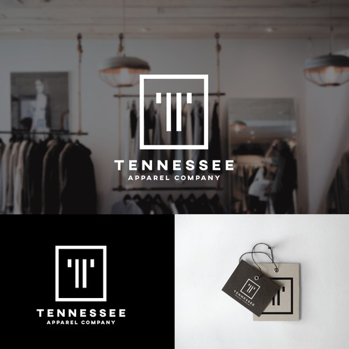 concept design for TENNESSEE