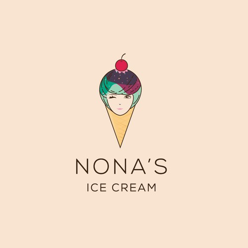 Nona's Ice Cream