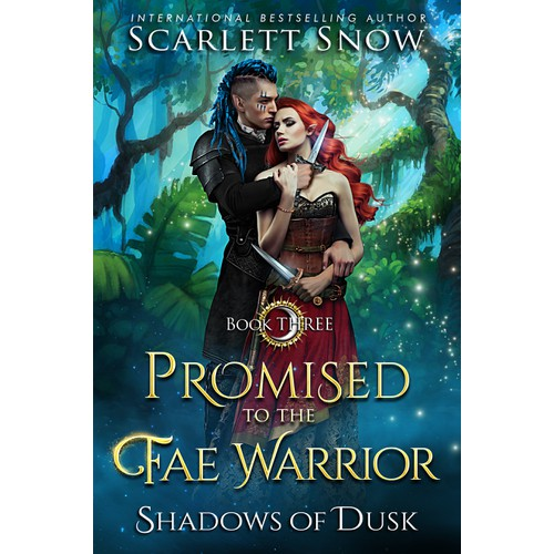 Promised to the Fae