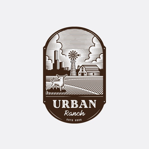 Urban Ranch