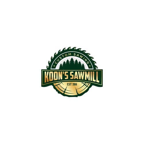 Koons Sawmill