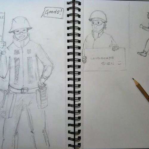 #handsome #pencildrawing #characterdesign