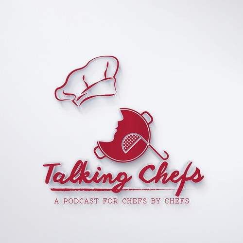 Talking Chefs - A Podcast For Chefs By Chefs