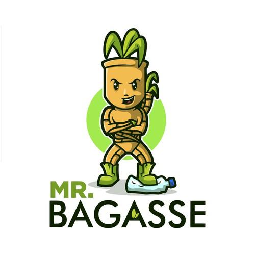Mr. BAGASSE
