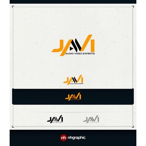JAVI AV Logo