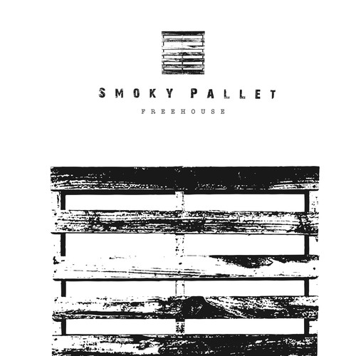 Smoky Pallet