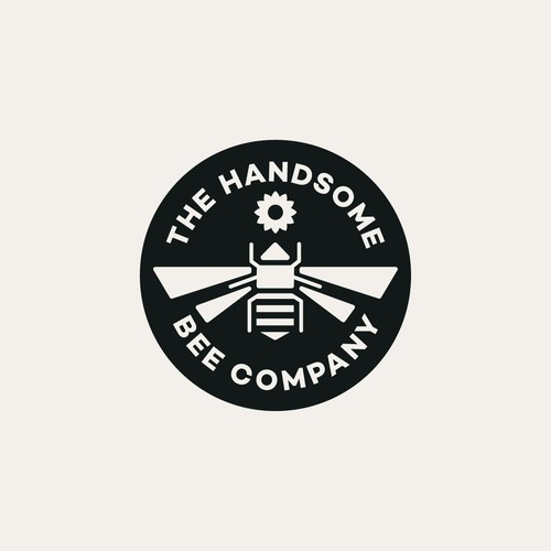 Logo for grooming products