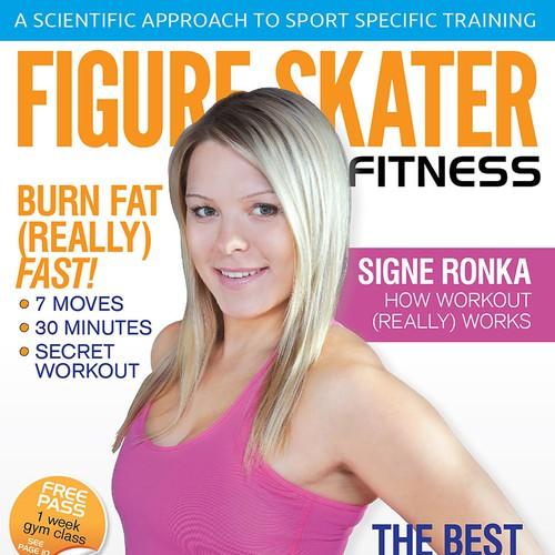 Magazine for Figure Skater fitness