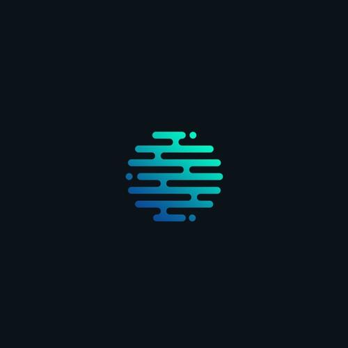 Rakuten Interactive logo design