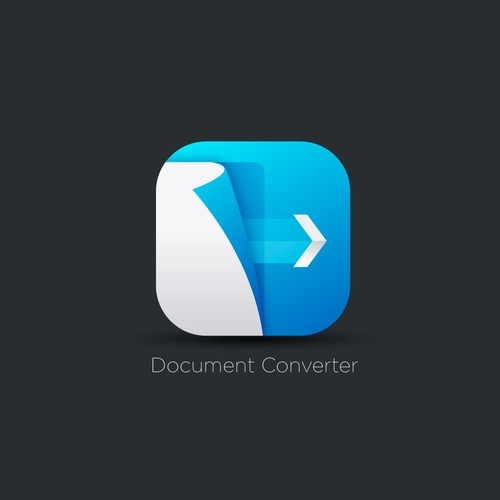 Icon for Document Converter