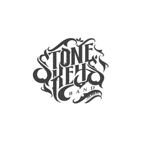 Stone keys Logo proposal