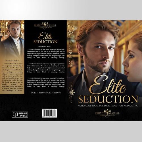 Entry Book Cover design