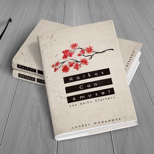 Haiku Book Cover