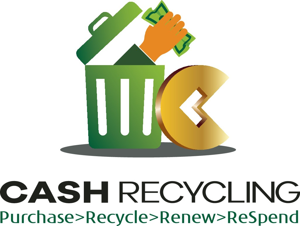 Contest #3 - Cash Recycling branding project