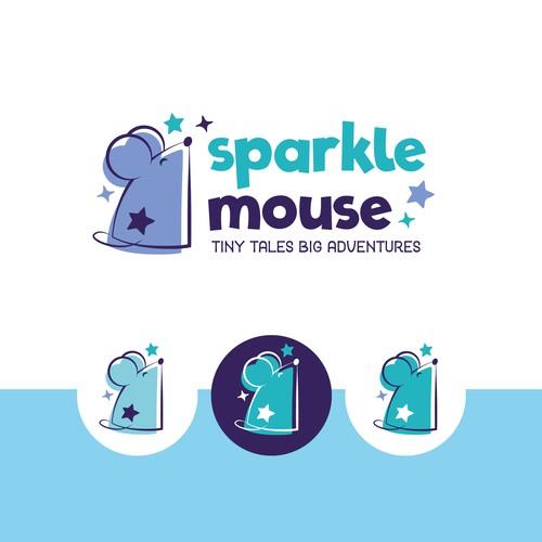 Sparkle Mouse
