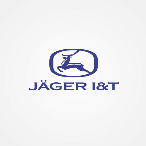Jager I&T logo cincept.