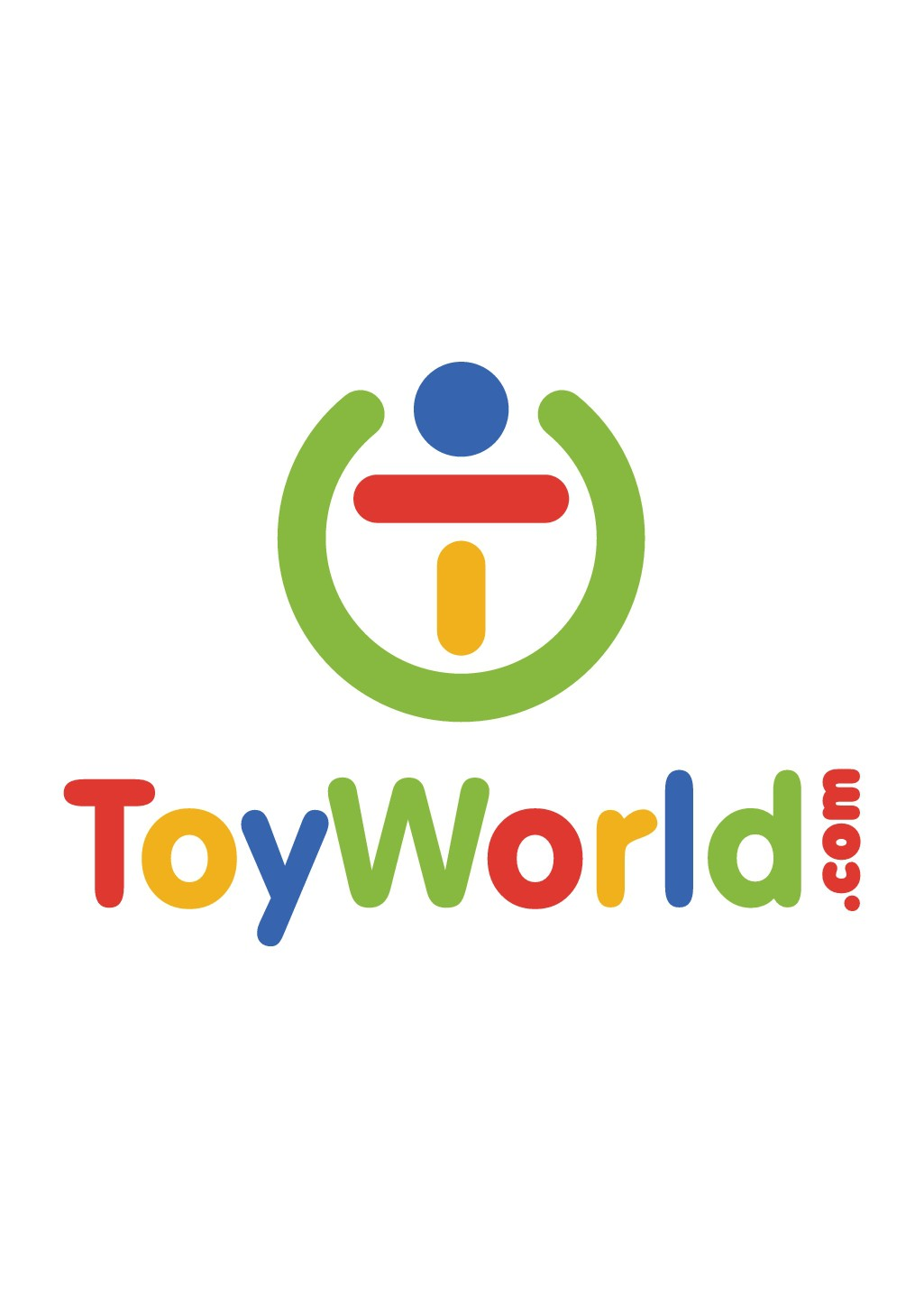 ToyWorld.com the largest Toy Marketplace needs a great logo. Think the Uber, the ebay or airbnb of toys