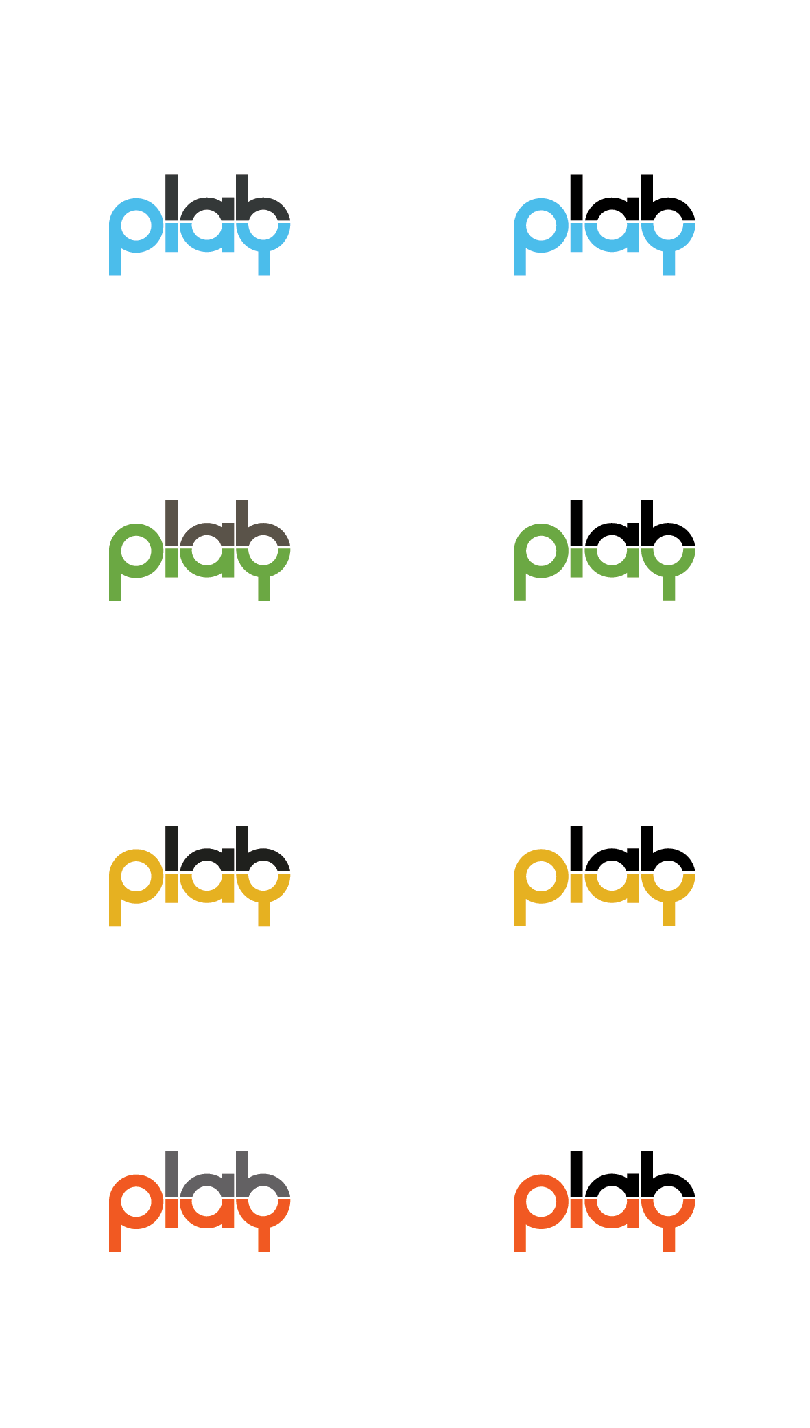 playlab needs a new logo