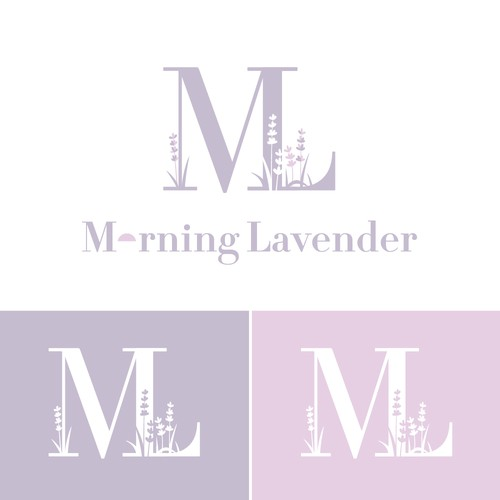 Logo for Women's Boutique and Cafe