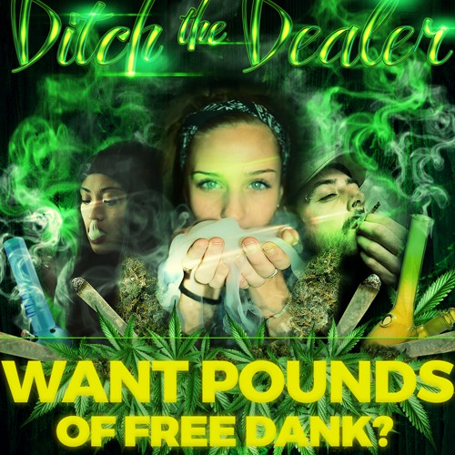 Ditch the Dealer Flyer