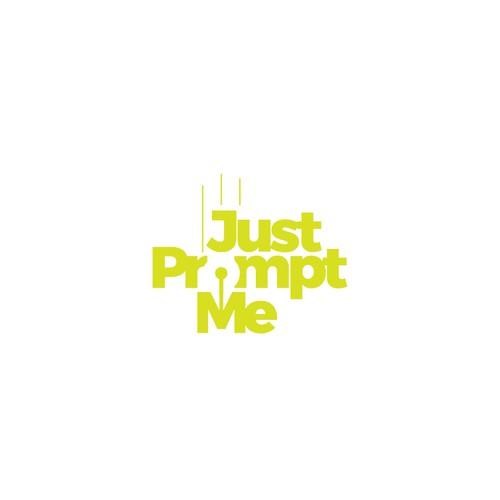 Just Prompt Me Logo