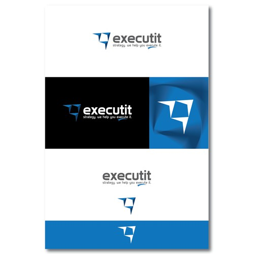 Create a capturing logo for a Management Consulting and Business Solutions firm