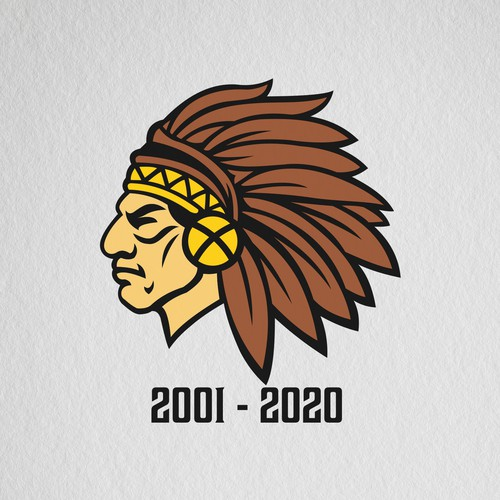 Native America logo