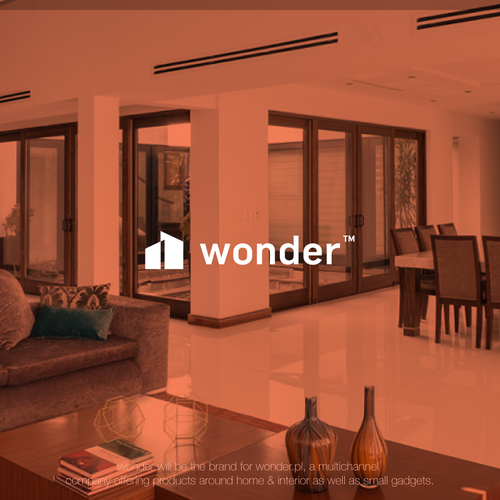 "Create a simple and breathtaking CI for ""wonder"""