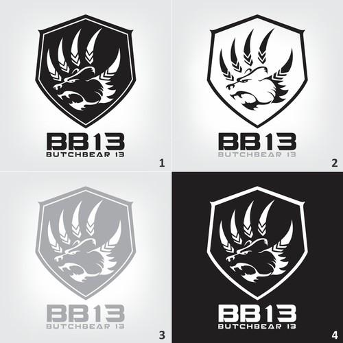 Logo for Butchbear 13