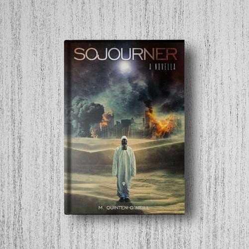 sojourner - post-apocalyptic novella