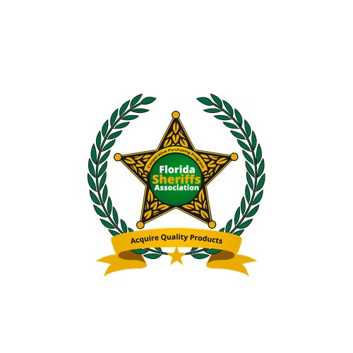 Florida Sheriffs Association Logo Design Concept