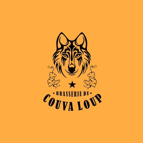 brasserie de couva loup