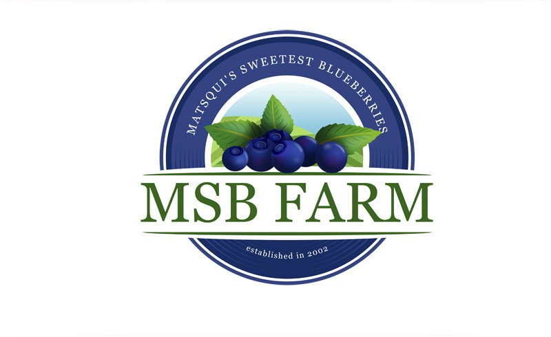 New logo wanted for MSB Farm