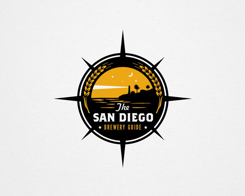 New logo wanted for The San Diego Brewery Guide