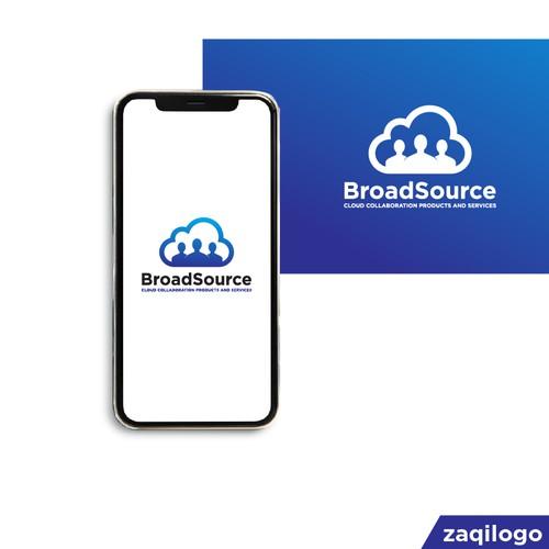 Logo BroadSource