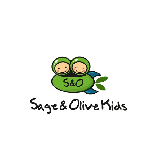 Sage&Olive Kids