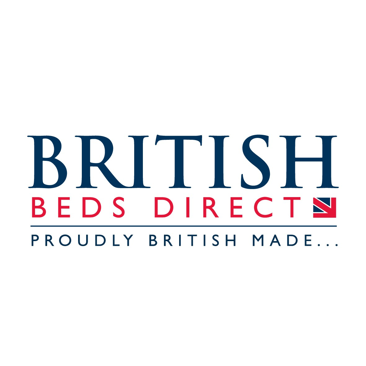 We need a new logo / branding for new B2C website, promoting British made Beds.