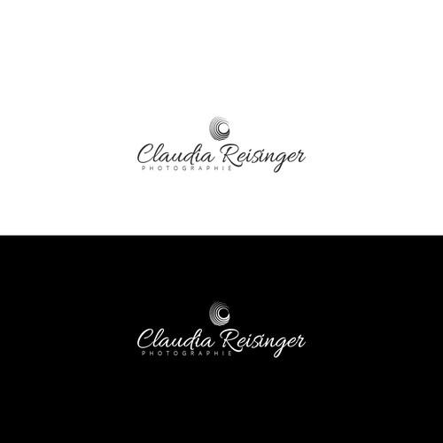 Signature Logo for a photographer